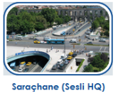 SARAÇHANE SESLİ HQ