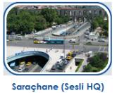 SARAÇHANE SESLİ HQ