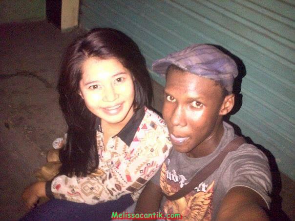 Indonesia pasangan mabuk asmara - 4 7