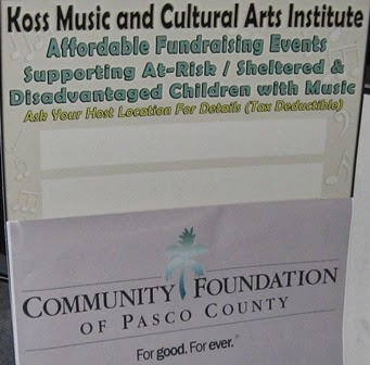 Koss Music and Cultural Arts Institute