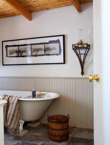 Aranzacja łazienki