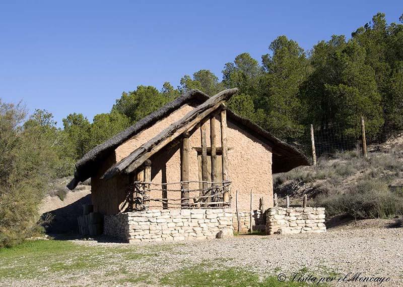 Frescano Parque Arqueologico Burren Campo urnas