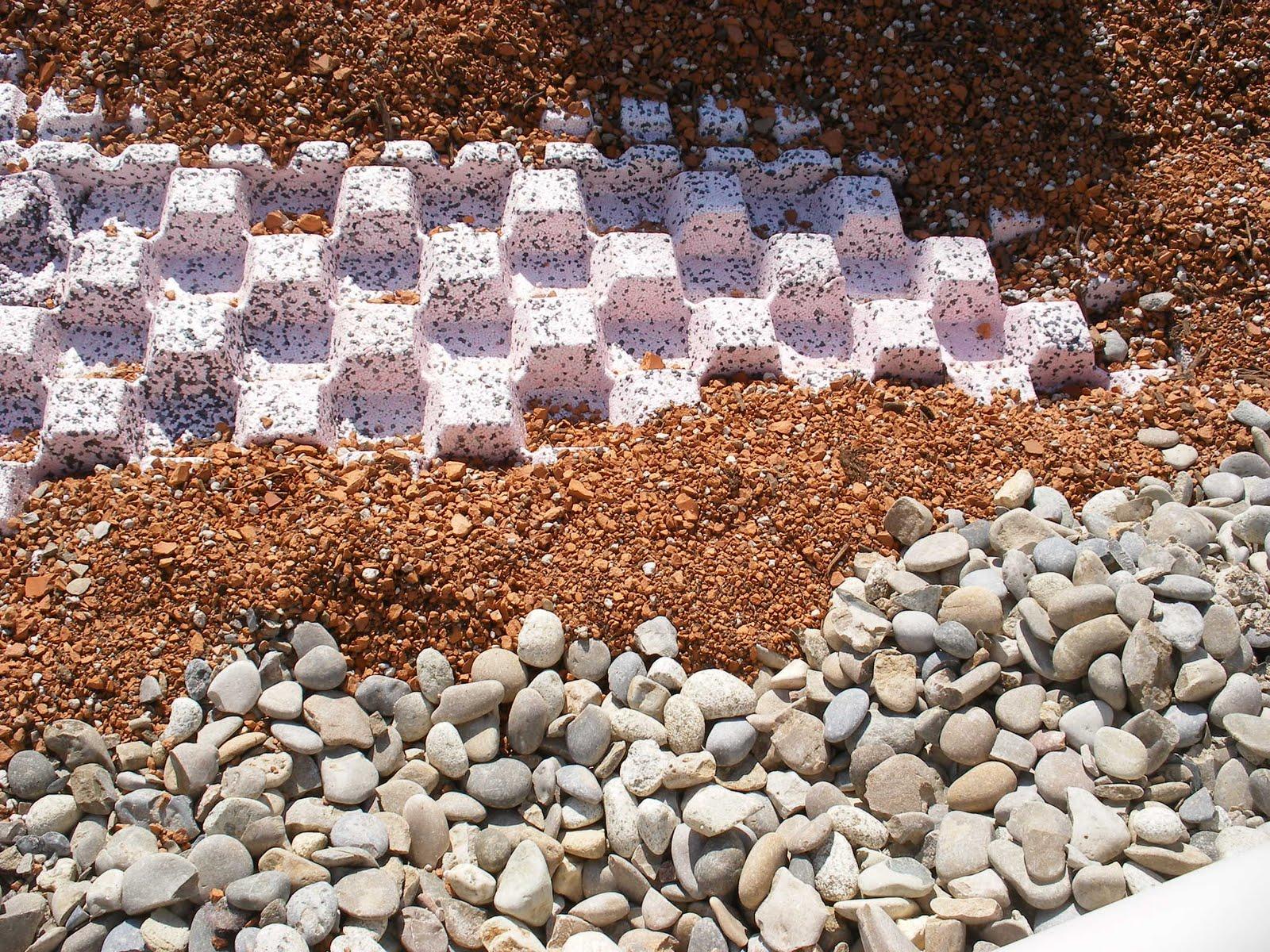 Construyendo la casa bioclimática: 12. Construcción 8. Cubiertas  #915A3A 1600x1200