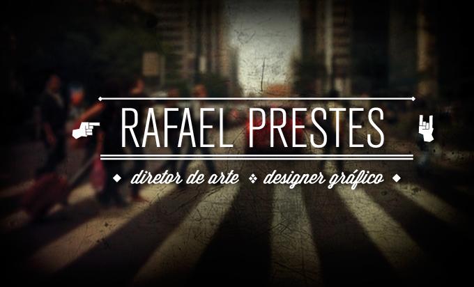 Portfólio / Rafael Prestes