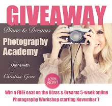 Divas and Dreams Photography Academy