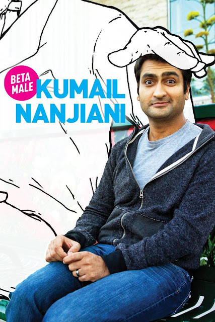 Kumail Nanjiani: Beta Male (2013)