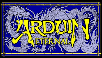 Arduin Eternal