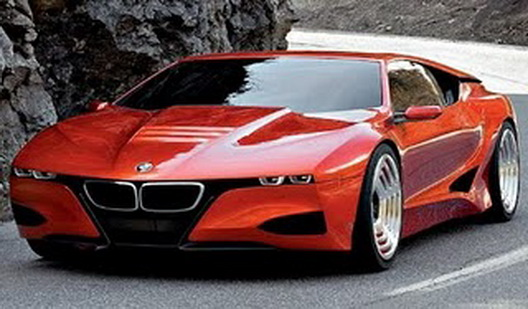 New BMW 328 Hommage Concept   new car pictures