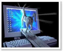 Computer Viruses Trojan Horses