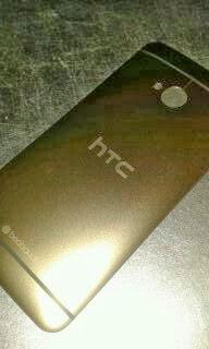 HTC M8 more specs leaks
