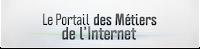 le portail des métiers de l'internet