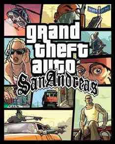Grand Theft Auto San Andreas Full Version, Free Download Game From Mediafire