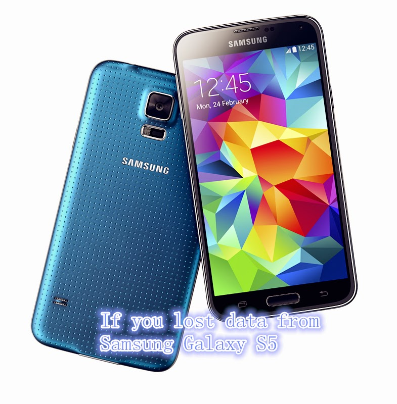 recover data from samsung galaxy s5