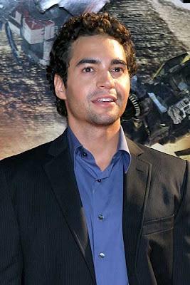 actores de peliculas Ramon Rodriguez