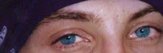 Tus ojos.