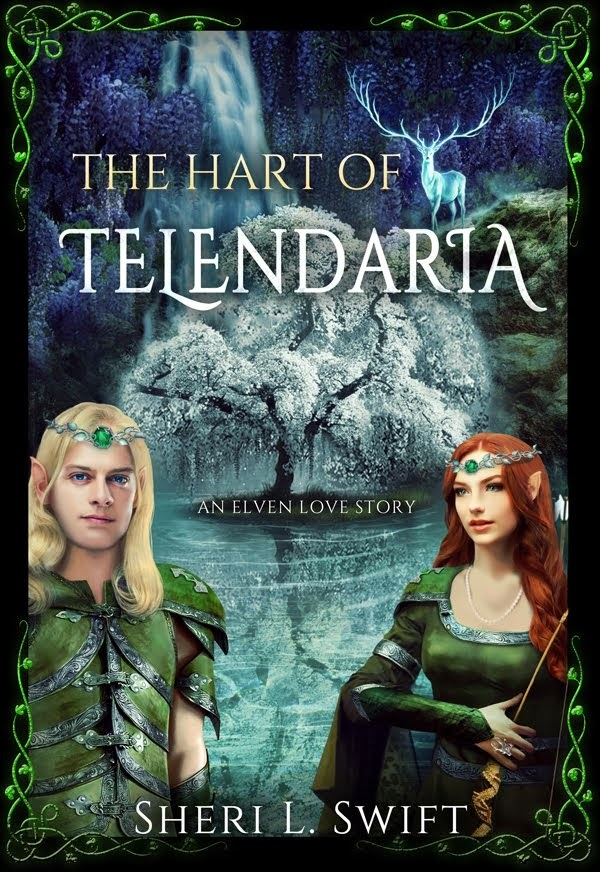 The Hart of Telendaria