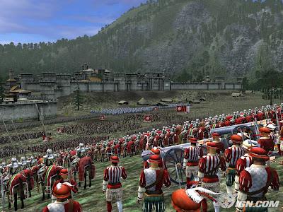 Medieval 2 Total War Патч 1.03