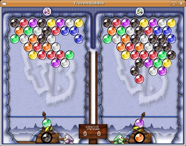 frozen bubble game free download for android