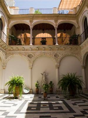 Palacio de Bertemati
