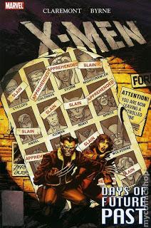 Dị Nhân: Ngày Cũ Của Tương Lai - X Men: Days Of Future Past