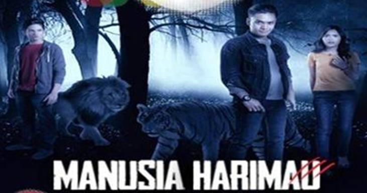 Sinopsis Foto Biodata Daftar Lengkap Nama Asli Artis Pemain Pemeran Sinetron terbaru Manusia Harimau MNCTV