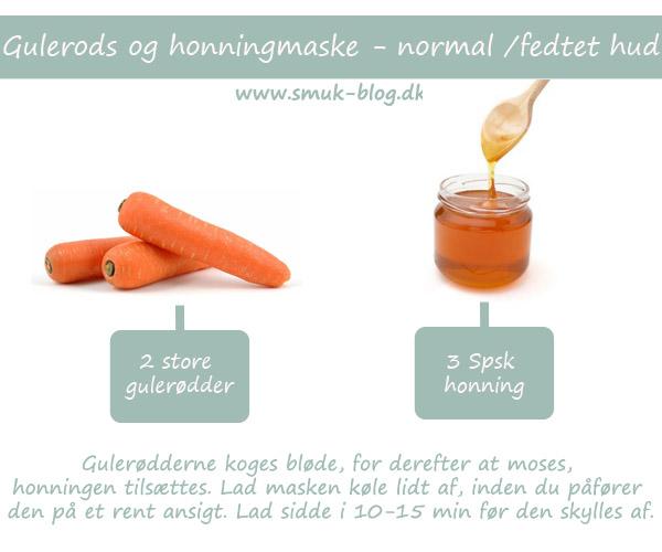 maske mod hudorme