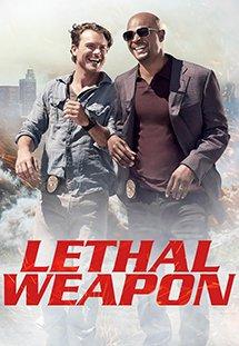 Vũ Khí Tối Thượng - Lethal Weapon