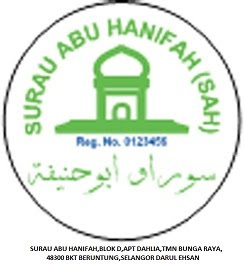 Surau Abu Hanifah (S.A.H )