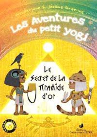 Le secret de la pyramide d'or