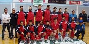 Faros bc 2010 - 2011