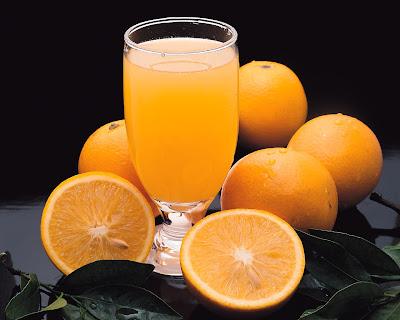 قائمة الفواكه Orange-1
