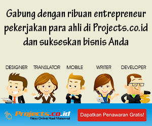 Join and be entrepreuneur