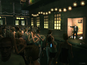 Hitman: Blood Money (2006) PC Game