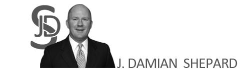 Damian Shepard