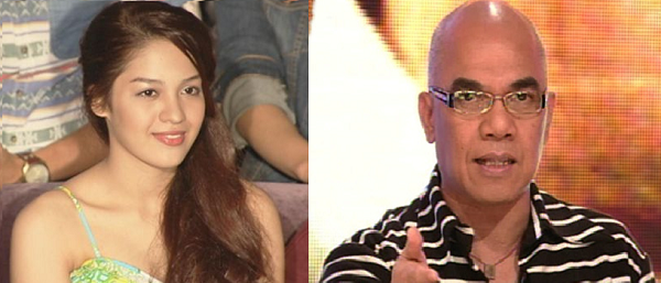 "Strong words of Boy Abunda  on Jane Oineza's ""attitude problem""-jensonlineservices.com"