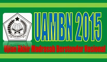 Pos UMBN 2015