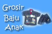 Grosir Baju Anak