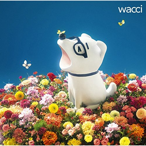 [MUSIC] wacci – キラメキ/wacci – Kirameki (2014.12.03/MP3/RAR)