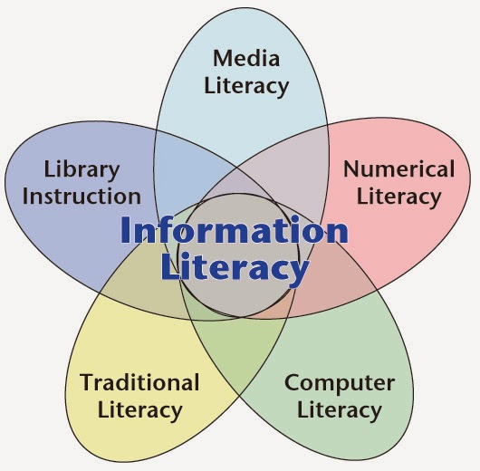 essay on information literacy The united states national forum on information literacy defines information literacy as  the ability to know when there is a need for information, to be able to.