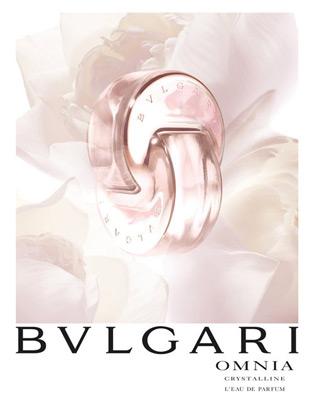 Omnia Crystalline de Bvlgari Eau de Parfum comprar