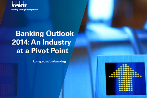 KPMG - Banking Outlook 2014