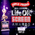 20th Annual Life Ok Screen Awards [Walk Of Life] 25th January 2014 Video Watch Online
