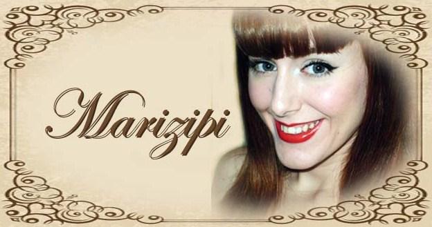 Marizipi
