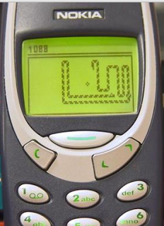 Sejarah Singkat Game Snake dan Apa yang Terjadi Apabila Tamat