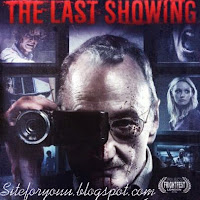 The Last Showing (2014) 720p WEB-DL 500MB