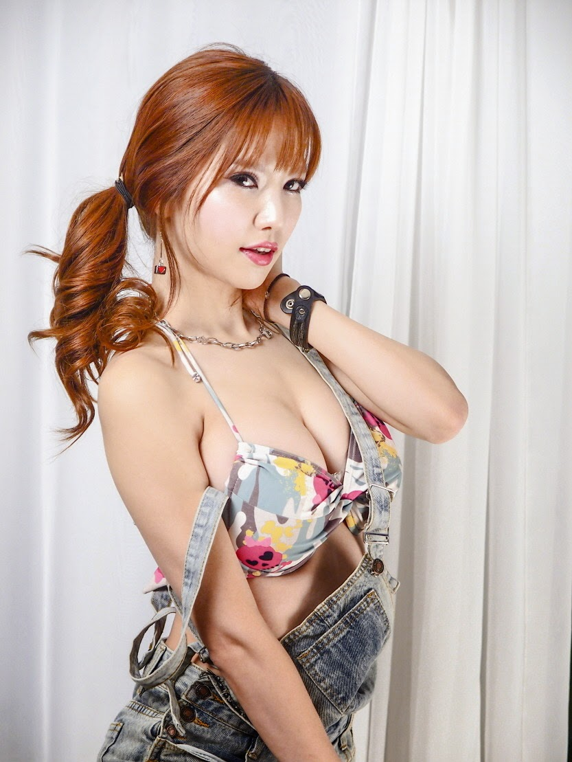3 Han Min Young - March Album Supplements - very cute asian girl-girlcute4u.blogspot.com