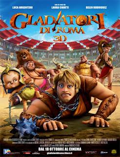 Ver Gladiatori di Roma (2012) Online Gratis