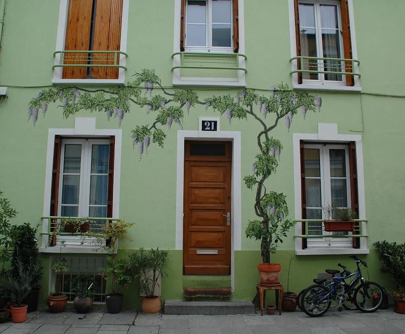 paris and beyond rue cr mieux la maison verte