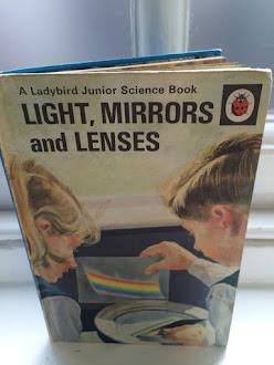 Vintage Ladybird books
