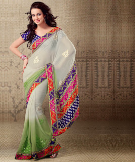 Indian Lehenga Sarees With Price